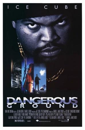 Dangerous Ground - poster (thumbnail)