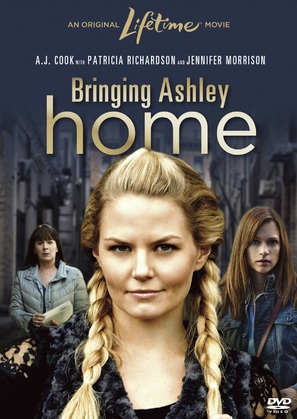 Bringing Ashley Home - Movie Cover (thumbnail)