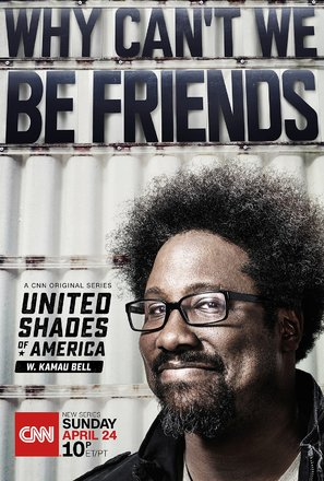 """""""United Shades of America"""" - Movie Poster (thumbnail)"""