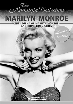 The Legend of Marilyn Monroe - Movie Cover (thumbnail)