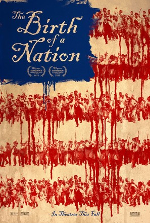 The Birth of a Nation - Movie Poster (thumbnail)