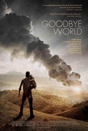 Goodbye World - Movie Poster (thumbnail)