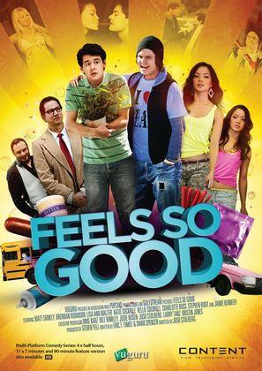 Feels So Good - Movie Poster (thumbnail)