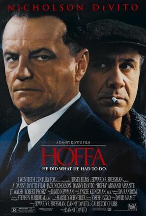 Hoffa - Movie Poster (thumbnail)