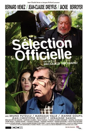 Sélection officielle - French Movie Poster (thumbnail)