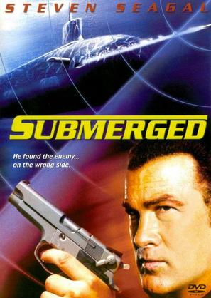 Submerged - DVD cover (thumbnail)