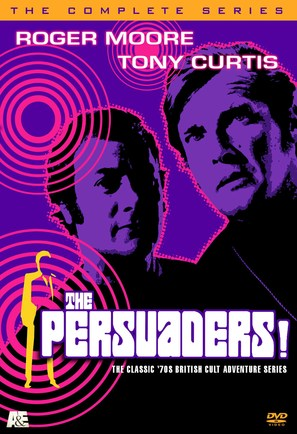 """The Persuaders!"" - Movie Cover (thumbnail)"