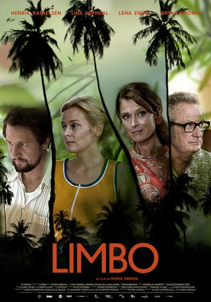 Limbo - Norwegian Movie Poster (thumbnail)