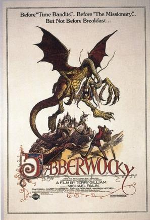 Jabberwocky - Movie Poster (thumbnail)