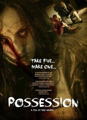 Possession - DVD cover (thumbnail)