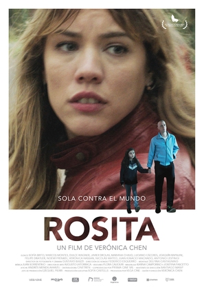 Rosita - Argentinian Movie Poster (thumbnail)