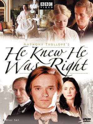 """He Knew He Was Right"" - poster (thumbnail)"