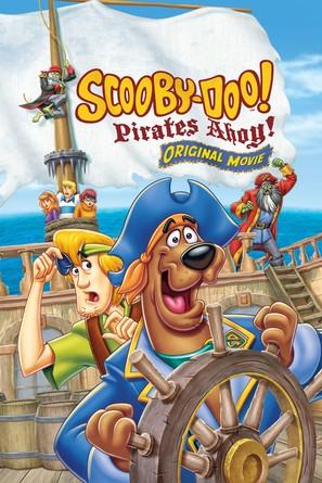 Scooby-Doo! Pirates Ahoy! - Movie Cover (thumbnail)