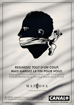 """Mafiosa"" - French Movie Poster (thumbnail)"