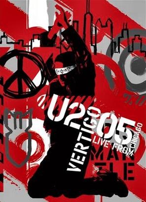 Vertigo 2005: U2 Live from Chicago