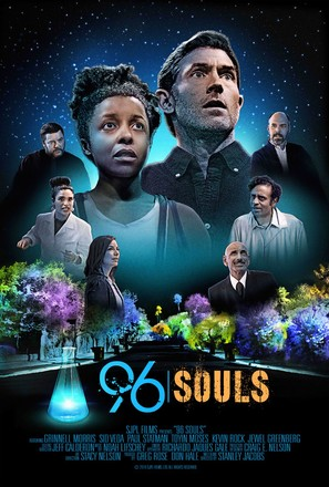 96 Souls - Movie Poster (thumbnail)