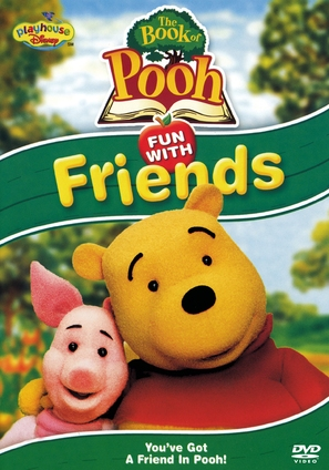 """""""The Book of Pooh"""" - Movie Cover (thumbnail)"""
