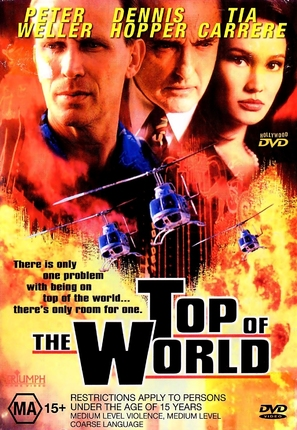 Top of the World - Australian Movie Cover (thumbnail)