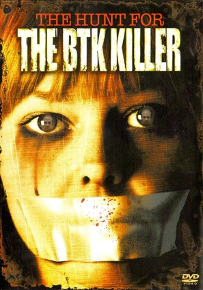 The Hunt for the BTK Killer - Movie Cover (thumbnail)