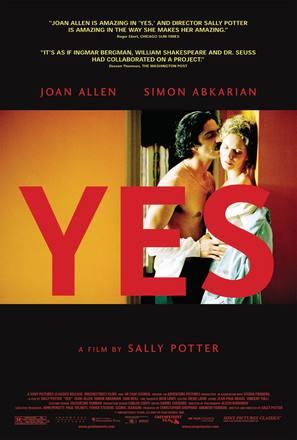 Yes - poster (thumbnail)