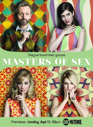 """Masters of Sex"""