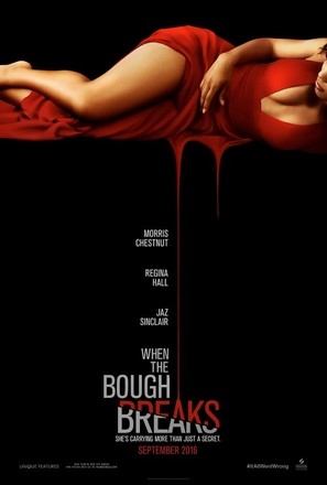 When the Bough Breaks - Movie Poster (thumbnail)