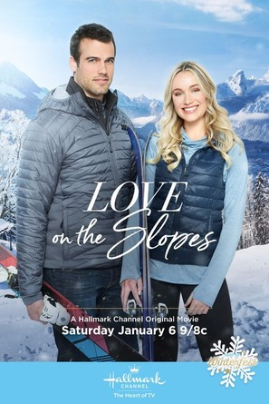 Love on the Slopes - Movie Cover (thumbnail)