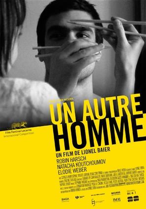 Un autre homme - Swiss Movie Poster (thumbnail)