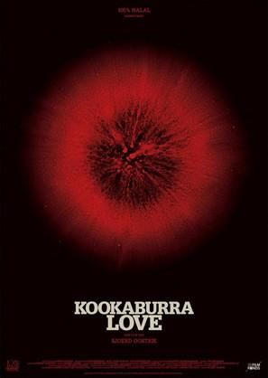 Kookaburra Love - Dutch Movie Poster (thumbnail)