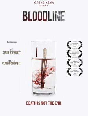 Bloodline - Movie Poster (thumbnail)