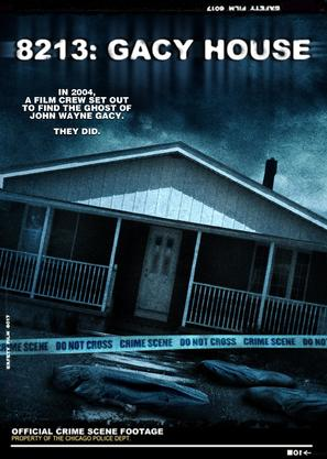 Gacy House - Movie Cover (thumbnail)