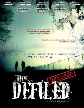 The Defiled - Movie Cover (thumbnail)