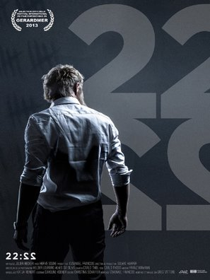 22:22 - Luxembourg Movie Poster (thumbnail)