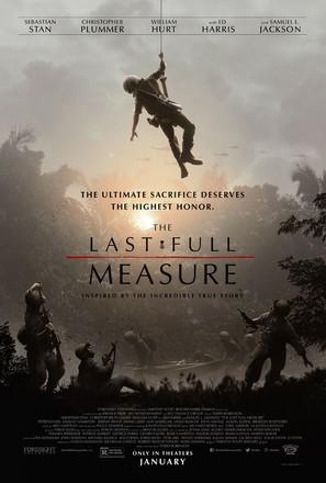 The Last Full Measure - Movie Poster (thumbnail)