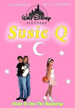 Susie Q - poster (thumbnail)