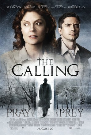 The Calling - Movie Poster (thumbnail)