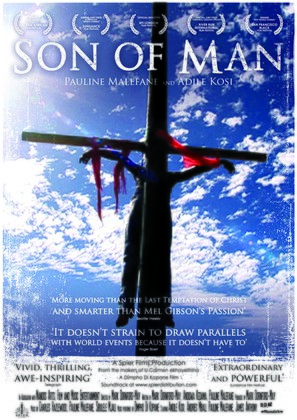 Son of Man - South African poster (thumbnail)