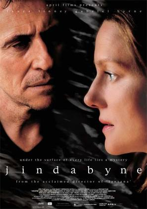 Jindabyne - Movie Poster (thumbnail)