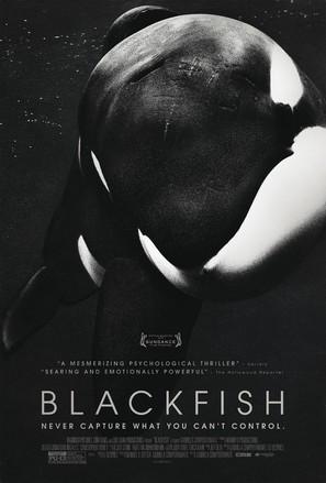 Blackfish - Movie Poster (thumbnail)