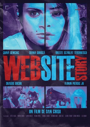 WebSiteStory - Romanian Movie Poster (thumbnail)