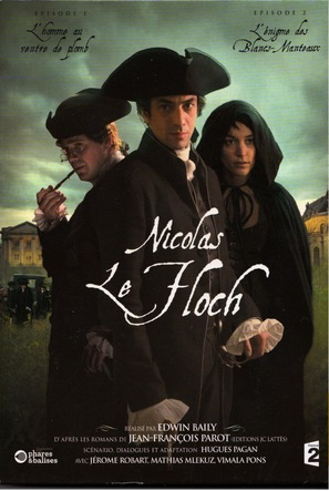 """Nicolas Le Floch"" - French Movie Cover (thumbnail)"