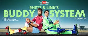 """Rhett and Link's Buddy System"""