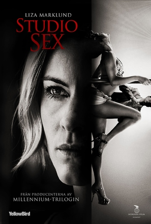 Studio Sex - Swedish DVD cover (thumbnail)