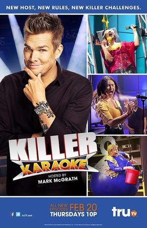 """Killer Karaoke"""