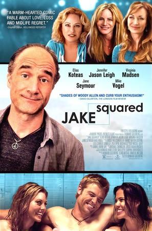 Jake Squared - Movie Poster (thumbnail)