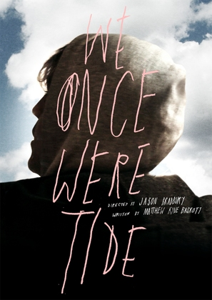 We Once Were Tide - British Movie Poster (thumbnail)