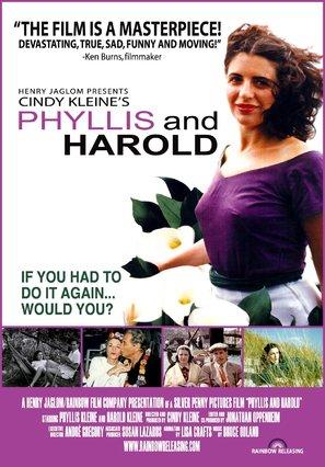 Phyllis and Harold - Movie Poster (thumbnail)