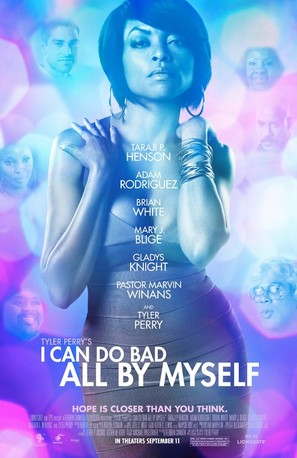 I Can Do Bad All by Myself - Movie Poster (thumbnail)