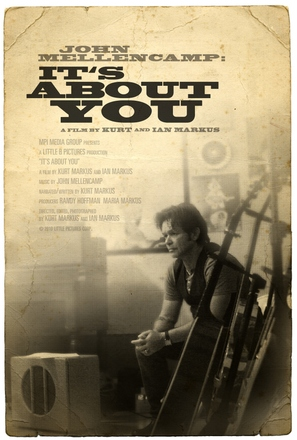 It's About You - Movie Poster (thumbnail)