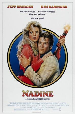 Nadine - Movie Poster (thumbnail)